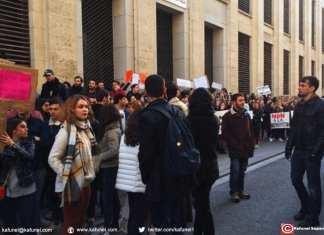 La faculté de droit de Montpellier, théâtre de violences depuis jeudi, est fermée jusqu'au 3 avril. Crédits photo: Le Nouveau Montpellier