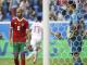 Le Maroc battu par l'Iran sur le fil (1-0)