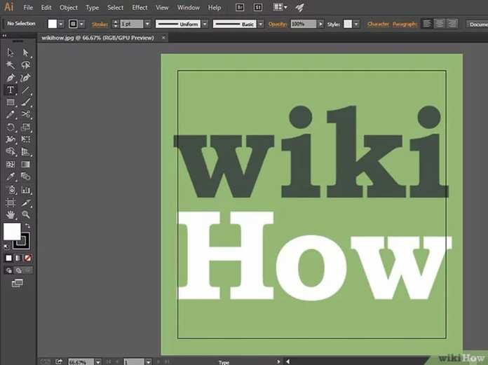 Voici comment redimensionner un plan de travail dans Adobe Illustrator 10
