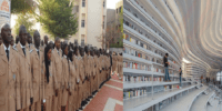 ENA-Senegal-bibliotheque chinoise