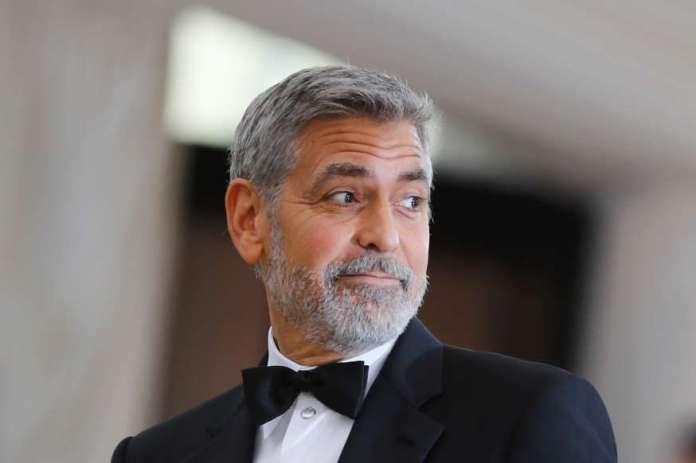 1) George Clooney – 239 millions de dollars