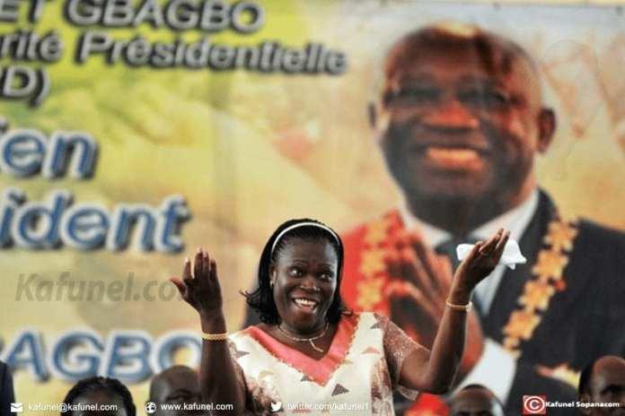 La signification de l'amnistie présidentielle de Simone Gbagbo et de Moïse Lida Kouassi et d'autres en Côte d'Ivoire ce jour du 07-Août 2018. 4