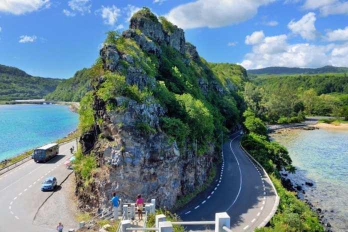 10. LA BAIE DU CAP (ÎLE MAURICE) - Au sud de l'île, entre Flic-en-Flac et Bel Ombre