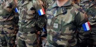 Le militaire français en prison Rebeuss pour affaire Oumar Watt