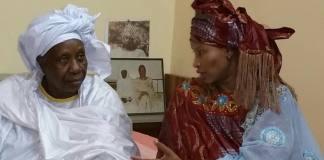 Décès de Sokhna Bally Mbacké, fille de Sokhna Maîmouna Mbacké