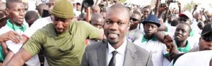 Ousmane Sonko pour des solutions urgentes aux problèmes de la brèche de Saint-Louis 1