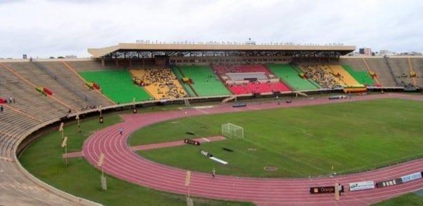 Le Stade Léopold Senghor en chantier, les matches des Lions délocalisés à Thiès