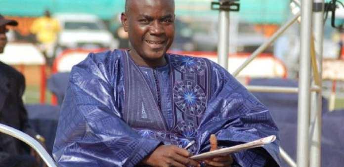 Bécaye Mbaye démissionne de la 2STv