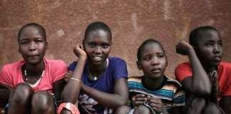 50 millions de filles et de femmes ont été mariées avant leurs 18 ans, selon l'Unicef.