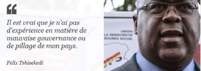 Portrait de Felix Tshisekedi: l'homme qui essaie de surpasser son père pour diriger la RDC 3