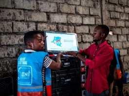 Plusieurs machines à voter ont été incendiées
