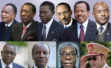 En Afrique, le mythe entourant le président de la République, perçu comme un monarque régnant infaillible, veut que sa santé est, elle-même, un sujet hors ...
