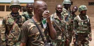 La lutte contre Boko Haram a conduit à des abus et des violations des droits de l'homme