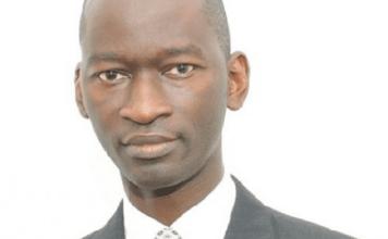 Ibrahima Kane devient DG d'Air Sénégal S.A