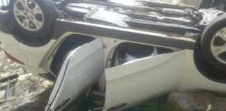 Linguère-Matam Un 4X4 se renverse et fait 4 morts et 3 blessés graves