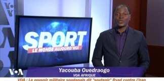 Agressions sexuelles dans le foot gabonais