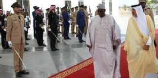 Arrivé de Macky Sall en Arabie Saoudite pour le Sommet de l'OCI 2019