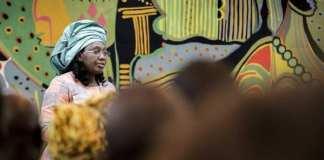 Aminata Tall ou l'incarnation de la bamboula du CESE