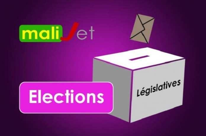 Communiqué de presse N°002/05/2019 sur la tenue des élections législatives en république du Mali