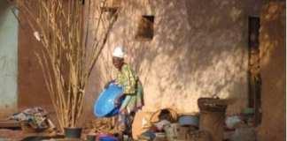 Problématique de l'accès des femmes au burkina faso