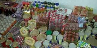 Touba : Prés de 2400 produits périmés retirés du marché