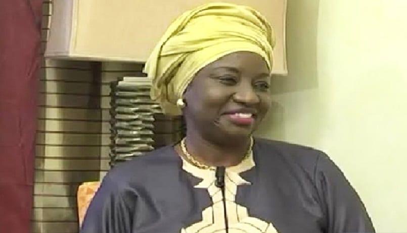 Aminata Touré nommée Présidente du Conseil Économique et Social et Environnemental (Officiel)