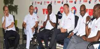 """Une solution de """"Mobile Momey"""" à travers le réseau de Total Sénégal"""
