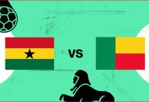 CAN 2019: Vivez en direct le match Ghana-Bénin