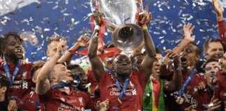 La grosse prime de Sadio après le sacre de Ligue des Champions