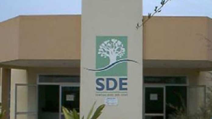 Le contrat de la SDE prorogé de 6 mois (officiel)