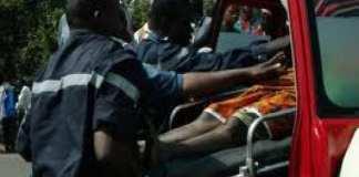 Louga : Une collision entre un véhicule « Clando » et une moto Jakarta fait un mort et deux blessés