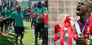 Gana et Ismaila Sarr out, les conseils des amateurs de foot à Aliou Cissé