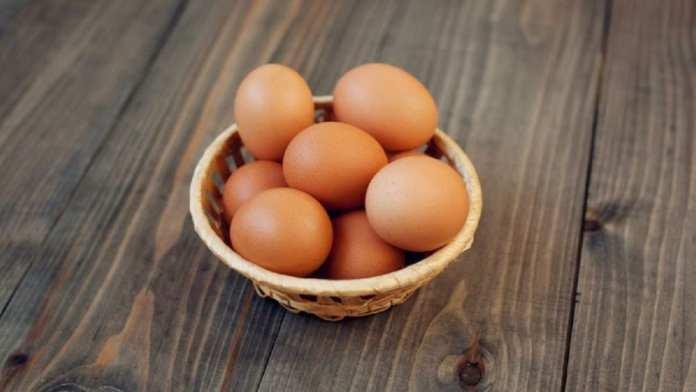 6 bonnes raisons de manger des œufs régulièrement