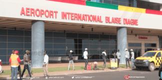 """Aibd : Les voleurs de bagages étaient des chauffeurs de """"taxi-clandos"""""""