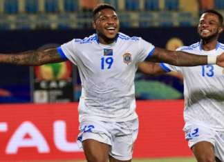 CAN 2019: la RD Congo qualifiée pour les huitièmes de finale