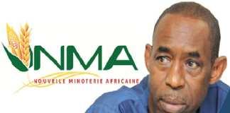 Décès à Paris de l'industriel sénégalais Ameth Amar