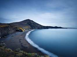 Des photos magnifiques de l'Islande capturées par Jérôme Berbigier