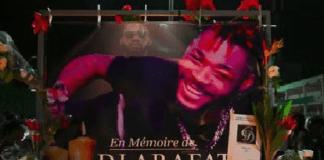La Côte d'Ivoire rend un dernier hommage à DJ Arafat, le roi du coupé-décalé