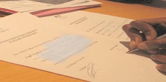 Demande d'aide financière : modèle gratuit de lettre