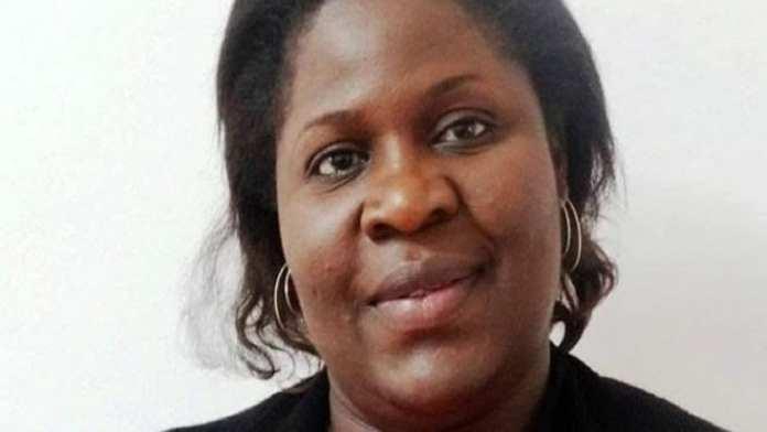 Fatou Jagne Senghor, directrice de l'Ong Article 19