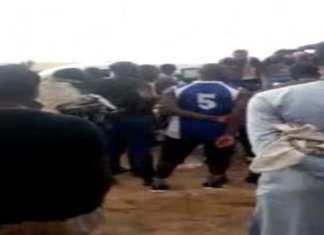 La foudre tue encore aux Parcelles Assainies (Dakar)