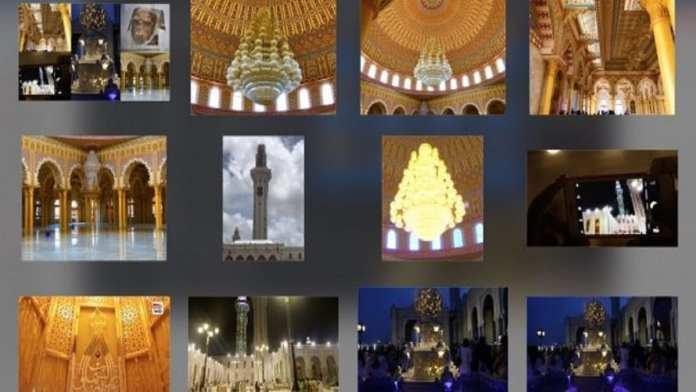 [Photos-Vidéo] Visite guidée exclusive - Massalikul Jinaan dans toute sa splendeur