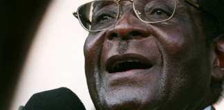 Robert Mugabe du libérateur au tyran