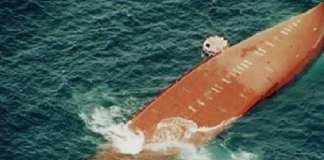 """Souvenirs … Souvenirs : Il y a 17 ans, le drame du bateau """"LE JOOLA"""""""