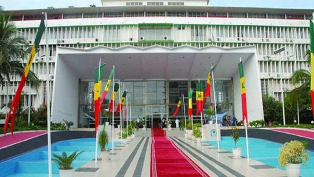 Audition rapport de la Commission d'enquête parlementaire : la presse indésirable à l'Assemblée