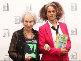 Deux lauréates pour le Booker Prize 2019