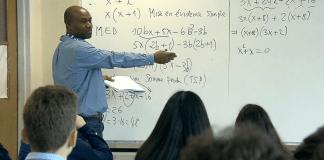 """IA de Fatick en déficit de professeurs dans des matières ''Fondamentales"""""""