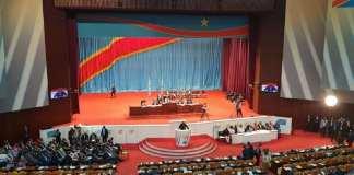 Les députés attendent toujours le projet de loi de finances 2020. (image d'illustration) © P. Mulegwa/RFI