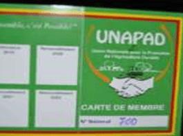 UNAPAD ouvre un bureau régional à Kafrine