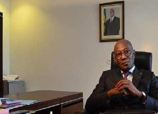 """FILDAK 2019 : Abdoulaye Diop souligne """"le rôle déterminant"""" du livre dans la construction de la citoyenneté"""